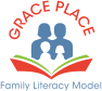 Grace Place Family Literacy Model® Logo